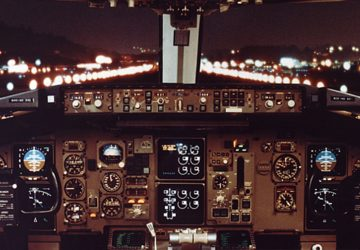 Thomas Global Systems secures TFD-7000 LCD Flight Displays